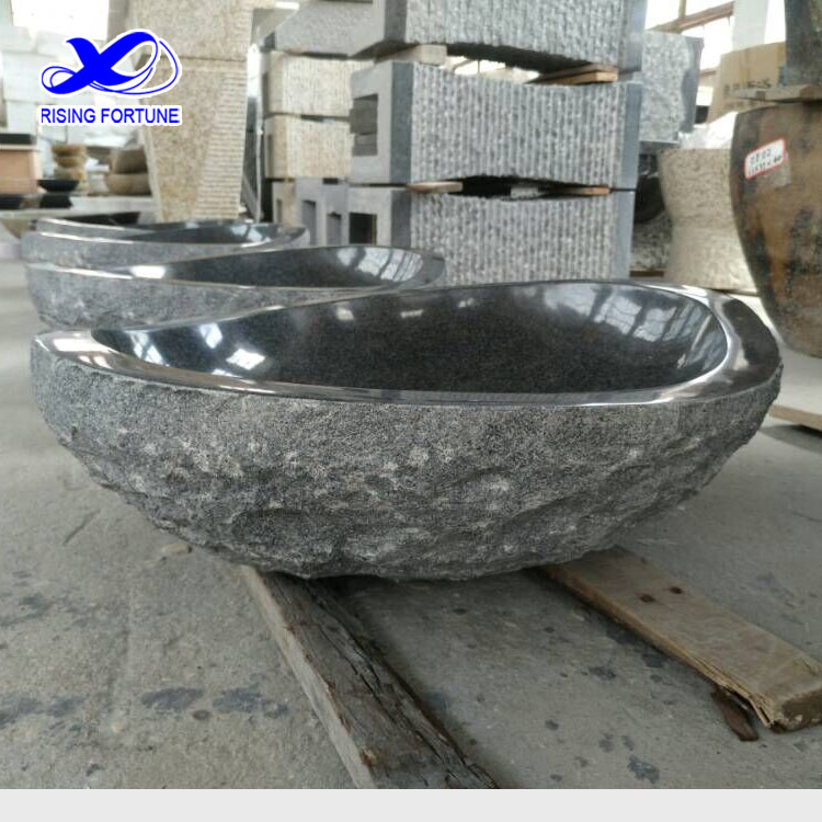Modern Stone Resin Bathtubs